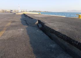 Εντοπίστηκε σορός άνδρα στο λιμάνι του Πειραιά - Κεντρική Εικόνα