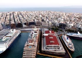 Αύριο ξεκινούν οι κινητοποιήσεις των εργαζομένων στα λιμάνια - Κεντρική Εικόνα