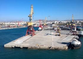 Ι. Πλακιωτάκης: Ξεκινά η αξιοποίηση 10 μεγάλων περιφερειακών λιμανιών - Κεντρική Εικόνα