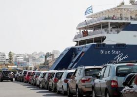 Απεργία την Τετάρτη σε όλα τα πλοία, σε Πειραιά, Ραφήνα και Λαύριο. Η ΠΝΟ απέρριψε το αίτημα - Κεντρική Εικόνα