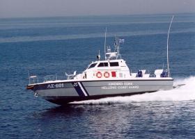 Επιτήρηση των θαλάσσιων συνόρων για την αποτροπή διείσδυσης Τούρκων, εμπλεκομένων στο πραξικόπημα - Κεντρική Εικόνα