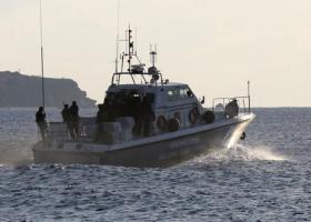 Επιχείρηση για το εντοπισμό σκάφους με 80 πρόσφυγες στα Αντικύθηρα - Κεντρική Εικόνα
