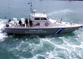 Κως: Σκάφος του Λιμενικού συγκρούστηκε με λέμβο γεμάτη μετανάστες - Νεκρό τρίχρονο παιδάκι - Κεντρική Εικόνα
