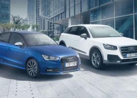 Audi με φουλ εξοπλισμό σε τιμές έκπληξη - Κεντρική Εικόνα
