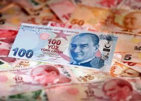 Υποχωρεί κατά 2% η τουρκική λίρα έναντι του δολαρίου - Κεντρική Εικόνα