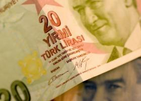 Τουρκία: Πλεόνασμα εμφάνισε το ισοζύγιο τρεχουσών συναλλαγών - Κεντρική Εικόνα