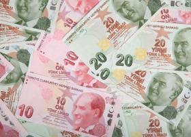 Ανακάμπτει η τουρκική λίρα μετά την επιβολή αυστηρότερων συναλλαγματικών περιορισμών - Κεντρική Εικόνα