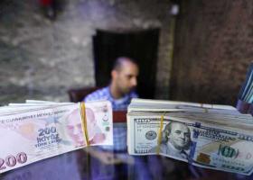 Τουρκία: Νέο ιστορικό χαμηλό για την λίρα - Φόβοι για εξάντληση αποθεμάτων - Κεντρική Εικόνα
