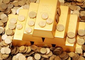 Ξεπουλάνε τις χρυσές λίρες οι Έλληνες - Πώς διαμορφώνεται η τιμή πώλησης (Πίνακας) - Κεντρική Εικόνα