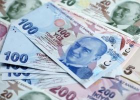 Υποχωρεί και πάλι η τουρκική λίρα - Κεντρική Εικόνα