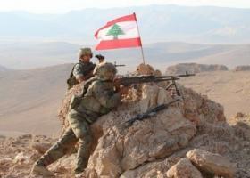Ο λιβανέζικος στρατός πυροβόλησε δύο από τα τρία ισραηλινά drone που παραβίασαν τον εναέριο χώρο - Κεντρική Εικόνα