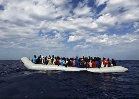 Εξήντα τρεις αγνοούμενοι σε νέο ναυάγιο στην Λιβύη - Κεντρική Εικόνα