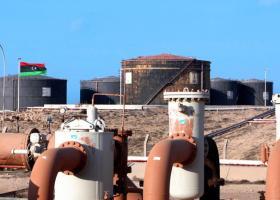 Διάσκεψη του Βερολίνου για τη Λιβύη: Στο απυρόβλητο οι πετρελαϊκές εγκαταστάσεις - Κεντρική Εικόνα