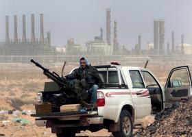 «Κατάσταση έκτακτης ανάγκης» κήρυξε η Εθνική Εταιρεία Πετρελαίου της Λιβύης - Κεντρική Εικόνα