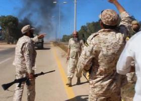 Λιβύη: Νέες μάχες και εντεινόμενη σύγχυση στην Τρίπολη - Κεντρική Εικόνα