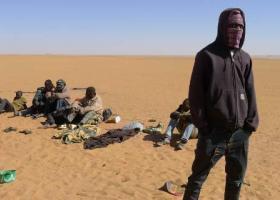 Λιβύη: Περισσότερες από 1.800 οικογένειες εκτοπίστηκαν λόγω των μαχών - Κεντρική Εικόνα