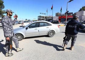 ΟΗΕ: Επιτεύχθηκε εκεχειρία μεταξύ των αντίπαλων ενόπλων οργανώσεων στην Τρίπολη - Κεντρική Εικόνα