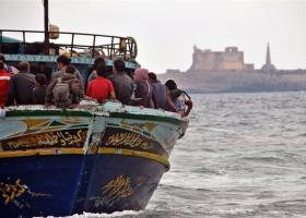 Καναδάς: Ο πρωθυπουργός Τριντό απευθύνει έκκληση στη διεθνή κοινότητα για να μπει ένα τέλος στα σκλαβοπάζαρα της Λιβύης - Κεντρική Εικόνα