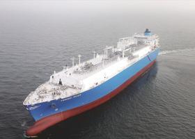 ΔΕΠΑ: Κατασκευάζει πλοίο τροφοδοσίας LNG με συγχρηματοδότηση ΕΕ - Κεντρική Εικόνα