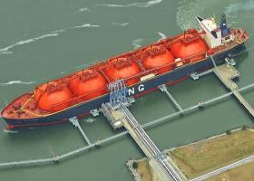 Ενδιαφέρον από 20 εταιρείες για τον πλωτό σταθμό LNG της Αλεξανδρούπολης - Κεντρική Εικόνα