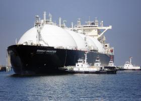 Deloitte: Τι αλλάζει στην αγορά του LNG - Κεντρική Εικόνα