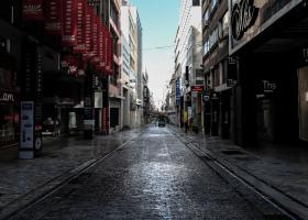 Lockdown: Μέτρα στήριξης και τον Απρίλιο για επιχειρήσεις και εργαζομένους - Κεντρική Εικόνα