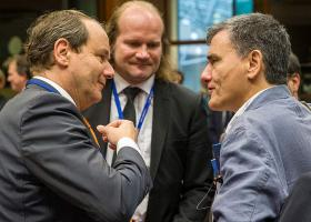 Επικεφαλής Euroworking Group: Ενισχυμένη εποπτεία μετά το πρόγραμμα  - Κεντρική Εικόνα