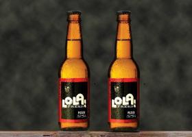H LoLa έγινε και μπίρα από τη Λάρισα  - Κεντρική Εικόνα