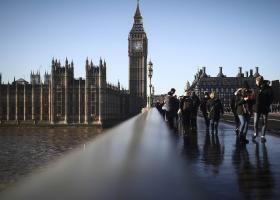 Πάνω από 100 funds στο roadshow του Χρηματιστηρίου στο Λονδίνο - Κεντρική Εικόνα