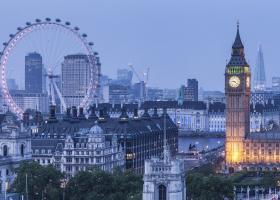 «Παρών» από 100 funds στο Roadshow του Λονδίνου - Ποιες ελληνικές εταιρείες θα εκπροσωπηθούν - Κεντρική Εικόνα