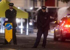 Λονδίνο: Τρεις τραυματίες από σφαίρες έξω από σταθμό του υπογείου σιδηροδρόμου - Κεντρική Εικόνα
