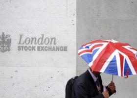 Πρωτιά Λονδίνου στα 30 κορυφαία οικονομικά κέντρα του πλανήτη - Κεντρική Εικόνα