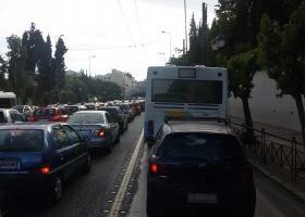 Προσοχή, επαναλειτουργούν οι κάμερες στις λεωφορειολωρίδες! - Κεντρική Εικόνα