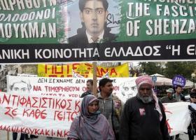 «Καταπέλτης» η πρόταση του εισαγγελέα: Ρατσιστικά έδρασαν οι δολοφόνοι του Λουκμάν - Κεντρική Εικόνα