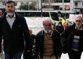 Δίκη στο Εφετείο για τη δολοφονία του Σαχζάτ Λουκμάν - Κεντρική Εικόνα