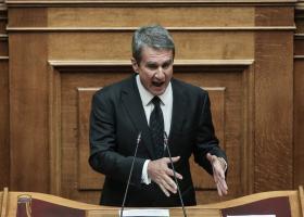 Λοβέρδος για το επιτελικό κράτος: Το σχέδιο νόμου περιέχει αντιπαραγωγικές διατάξεις που πρέπει να διορθωθούν - Κεντρική Εικόνα