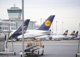 Γερμανία: Δίνουν 9 δισ. ευρώ για τη διάσωσή της αλλά η Lufthansa ετοιμάζει 22.000 απολύσεις - Κεντρική Εικόνα