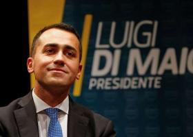 Ντι Μάιο: Δεν θα πρέπει να γίνει δημοσιονομική διόρθωση στην Ιταλία - Κεντρική Εικόνα