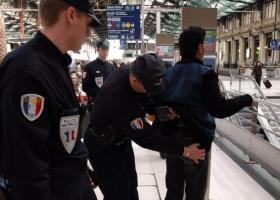 Γαλλία: Δύο συλλήψεις για την έκρηξη του παγιδευμένου δέματος στη Λυών - Κεντρική Εικόνα