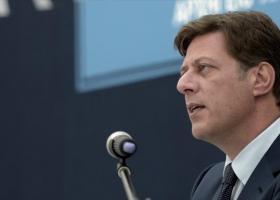 Βαρβιτσιώτης: Στηρίζουμε το αίτημα της Κύπρου να τεθούν οι τουρκικές παραβιάσεις στο Ευρωπαϊκό Συμβούλιο - Κεντρική Εικόνα