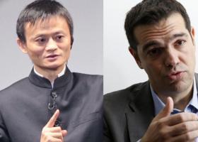 Τζακ Μα-Τσίπρας: Ενδιαφέρον Alibaba για εξαγωγές ελληνικών προϊόντων στην Κίνα! - Κεντρική Εικόνα