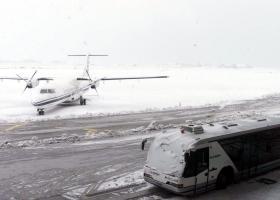 Fraport: Συστάσεις για τις πτήσεις από και προς Θεσσαλονίκη - Κεντρική Εικόνα