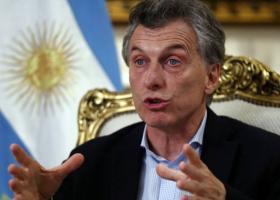 Διαπραγματεύσεις με το ΔΝΤ για νέα γραμμή στήριξης, ξεκίνησε η Αργεντινή - Κεντρική Εικόνα
