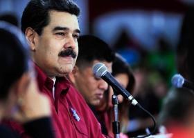 Βενεζουέλα: Ξένοι δημοσιογράφοι  «κρατήθηκαν προσωρινά» επειδή ο Μαδούρο ενοχλήθηκε από ερωτήσεις - Κεντρική Εικόνα