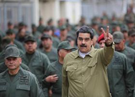 Βενεζουέλα: Συμφωνία κυβέρνησης-Ερυθρού Σταυρού για τη διανομή ανθρωπιστικής βοήθειας - Κεντρική Εικόνα