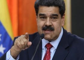 Βενεζουέλα: Ο Μαδούρο κατηγορεί πρώην διευθυντή των υπηρεσιών πληροφοριών για συνεργασία με τη CIA - Κεντρική Εικόνα
