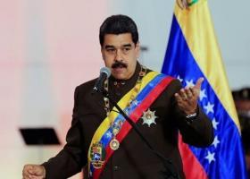 Ο Μαδούρο διόρισε πρόεδρο της κρατικής εταιρείας πετρελαίου ένα... υποστράτηγο  - Κεντρική Εικόνα