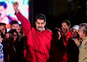 To Kαράκας απέρριψε κατηγορηματικά το τελεσίγραφο των Ευρωπαίων - Κεντρική Εικόνα