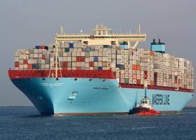 «Προσχέδιο 2050 - Ο κόσμος της ναυτιλίας πέρα από τον ορίζοντα» - Κεντρική Εικόνα