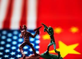Εμπορικός πόλεμος: Κινεζικά ΜΜΕ καταφέρονται εναντίον των ΗΠΑ - Κεντρική Εικόνα